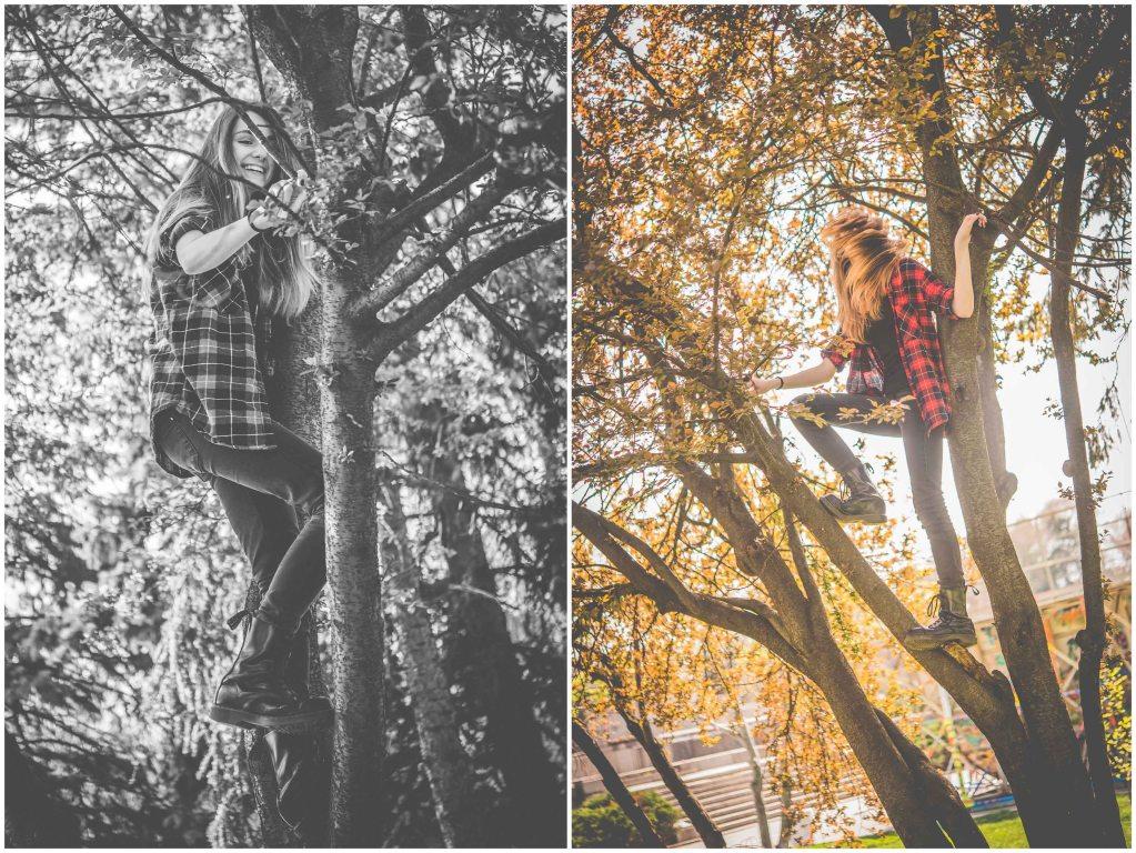 treehairs